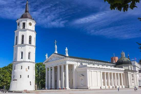 The next meeting of PT TRIS will take place in Vilnius, Lithuania on 8-9 September 2015